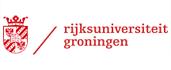Uni Groningen logo / blind