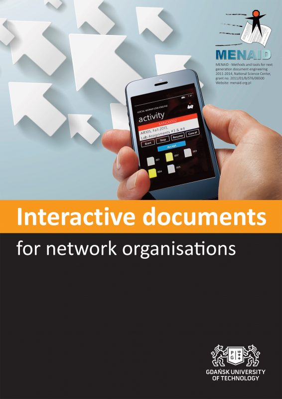 Department of Intelligent Interactive Systems, Faculty of Electronics Telecommunications and Informatics ebook