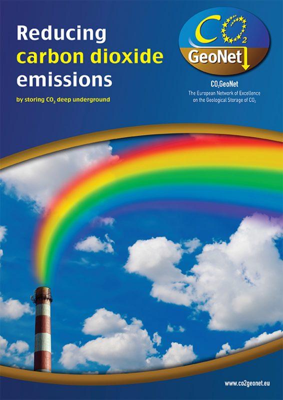 CO2 GeoNet