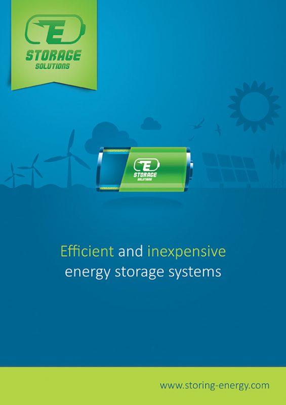 e-Storage Solutions