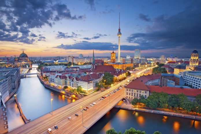A renaissance of cities – sustainable Germany