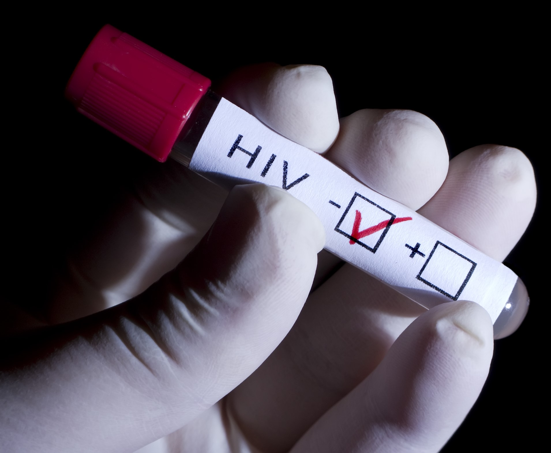Working towards a vaccine for HIV