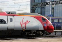 East Coast franchise rail awarded