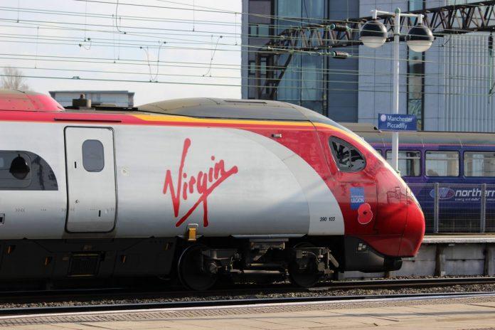 East Coast franchise rail awarded