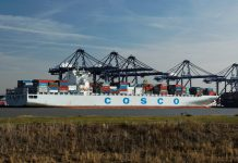 Felixstowe port reveals warehouse expansion plans