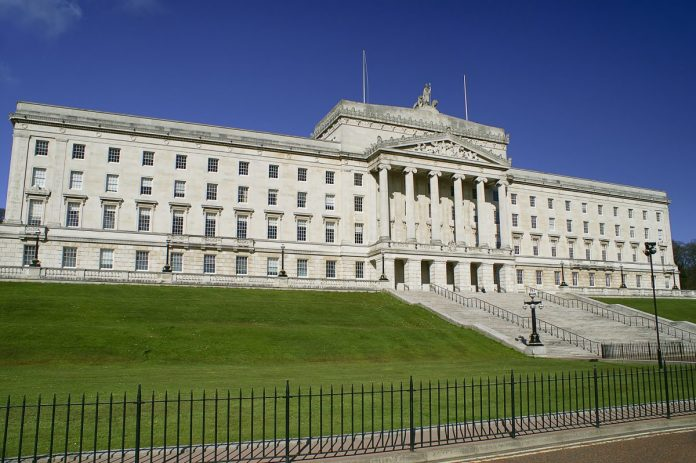 Northern Ireland Executive passes 2015-16 budget