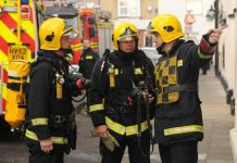 Report calls for fire safety talks