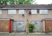 Derelict homes in Wales receive £20m boost