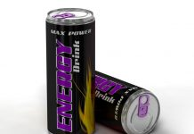 Calls for energy drinks to be banned for under-16s