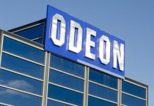Odeon cinema chain is set to go on sale