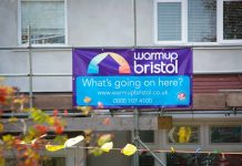 Warm Up Bristol: City-wide energy efficiency