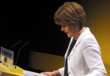 SNP will bring positive changes for UK