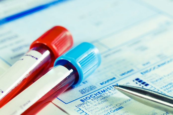 A new blood test could help with antibiotic use