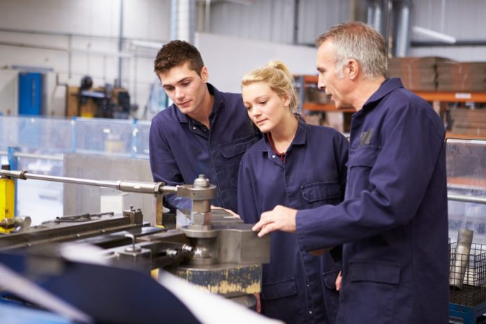 The value of apprenticeships