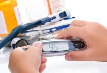 Long term health complications for young diabetics