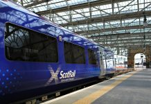 New train designs released by ScotRail