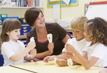 Teachers who perform exceptionally well in schools across England and Wales could be given a pay rise of up to two per cent under new plans...