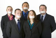 Civil servants 'gagged' by new media rules
