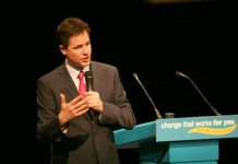 £2.5bn education pledge from Lib Dems