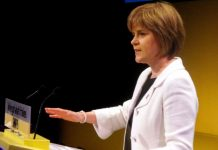 SNP and Labour clash in the debate