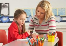 Teachers increasingly supporting families