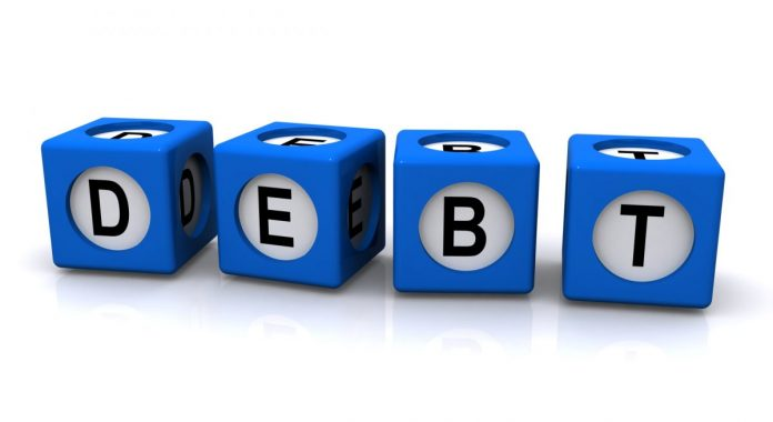 100,000 people in North Staffs have debt problems