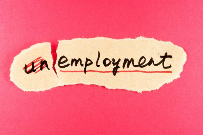 Unemployment falls to 1.84 million