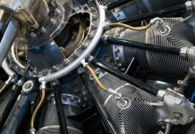 Record £6.1bn engine order for Rolls-Royce