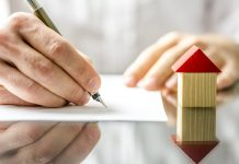Stamp duty help for first-time buyers