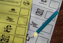 More than 200,000 ballot papers stolen