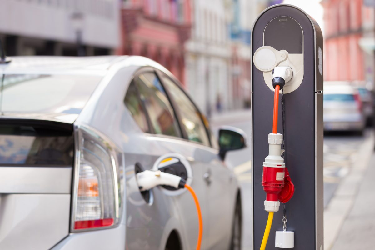 Image result for electric car
