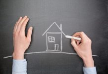 Young people give up on homeownership