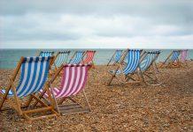 EA warns beachs will fail to meet water targets