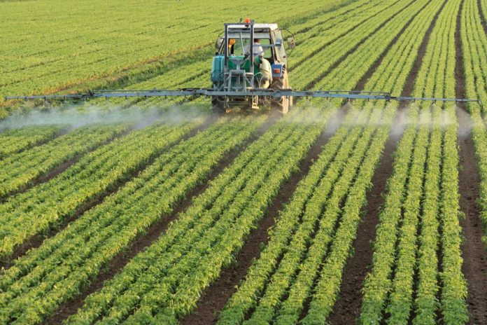 Investing in the future of agriculture
