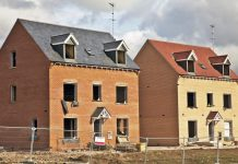 Cheshire East Council has revealed a total of 36,000 new homes need to be built across east Cheshire by 2030 to meet demand for housing