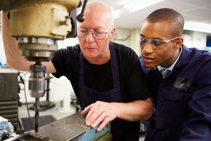 Apprenticeships fail to help youth unemployment