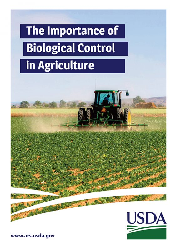 Biological Control of Pests Research