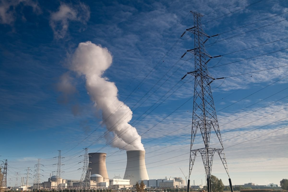 is nuclear energy answer to the Nuclear energy was vital to meeting the global challenge of climate change but projections were for a dramatic shortfall in capacity by 2050, a major new report from the international atomic.