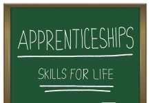 apprenticeship's