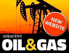 Adjacent Oil & Gas