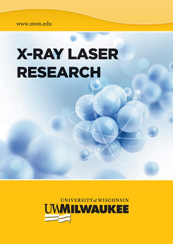 X-Ray Laser Research