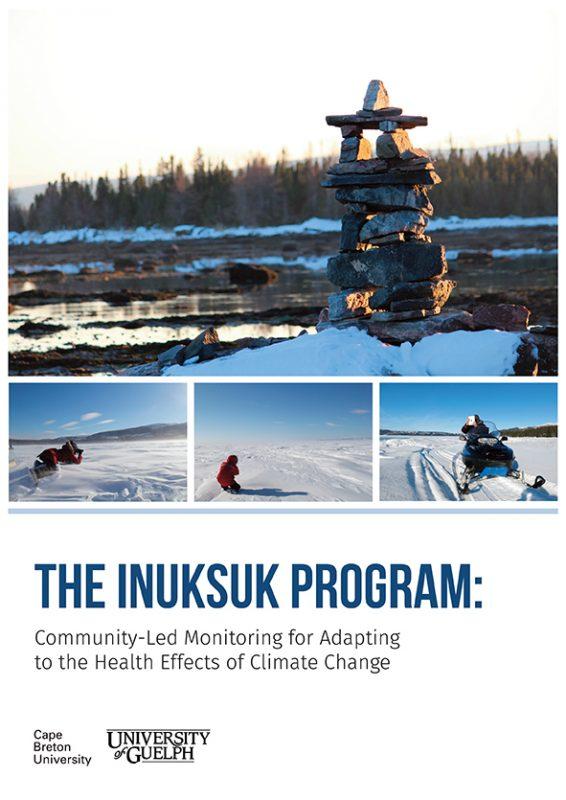 Department of Nursing & Indigenous Studies
