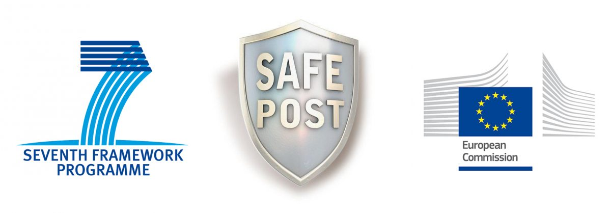 SAFEPOST Project Logo