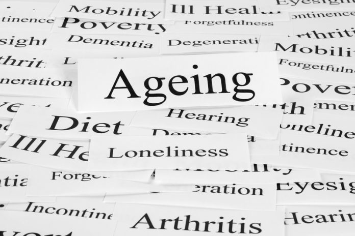 supporting the ageing population