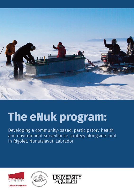 The eNuk program