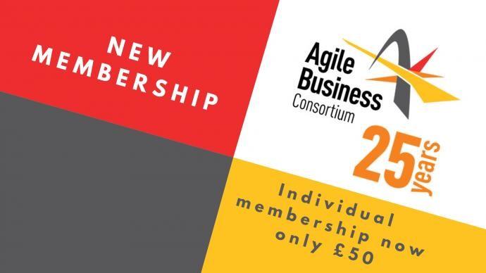 Agile - New membership