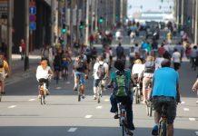 EU Cycling Strategy