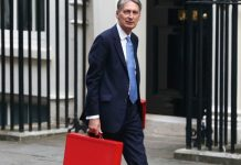 Philip Hammond Autumn Statement housing policy