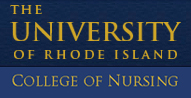 The University of Rhode Island College of Nursing