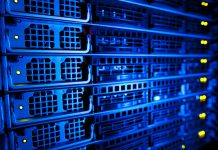 Software solutions data centre servers